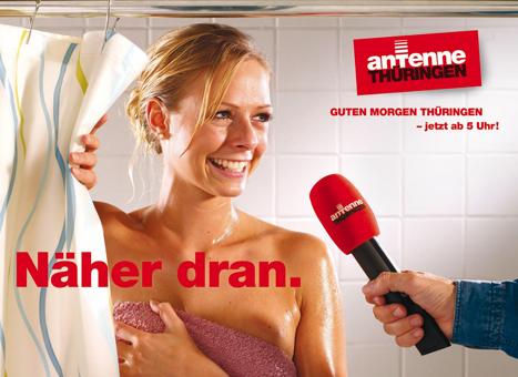 ATT-Dusche